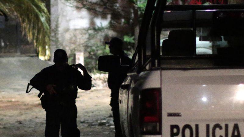 Brutal: Reconocen a víctimas del tiroteo en Carretera Internacional; había menores de 14 años