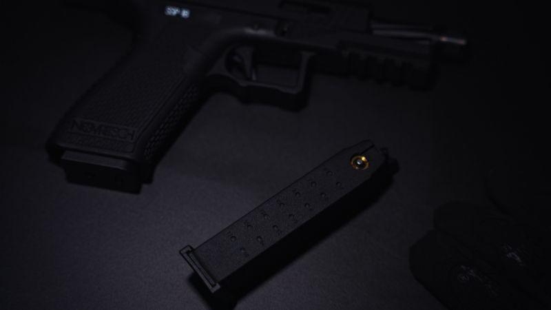 ¡Delincuencia, sin control! A punta de pistola, individuo asalta gasolinera de Cajeme