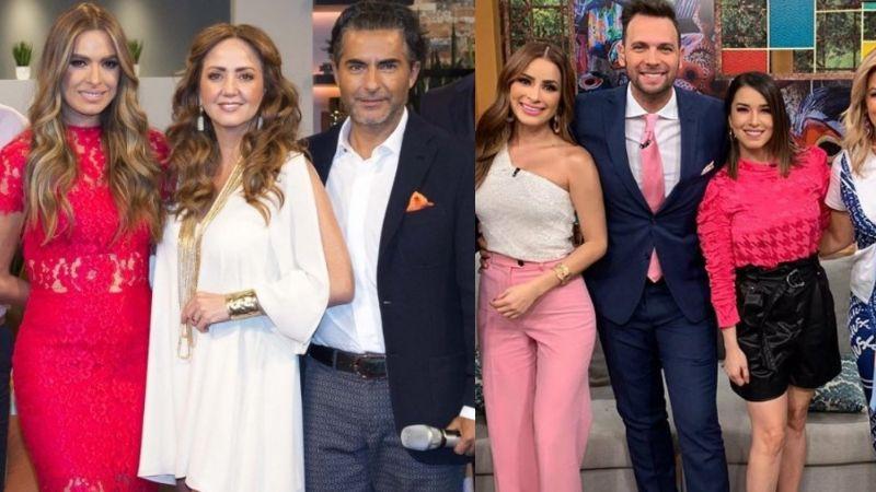 Adiós Televisa: Querida conductora rompe en llanto y revela que deja 'Hoy' ¿para irse a 'VLA'?