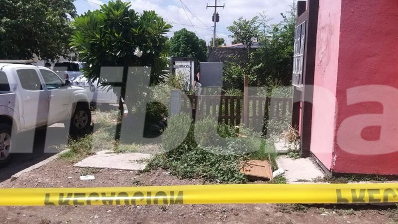 Tras cateo en vivienda, autoridades encuentran restos humanos al sur de Ciudad Obregón