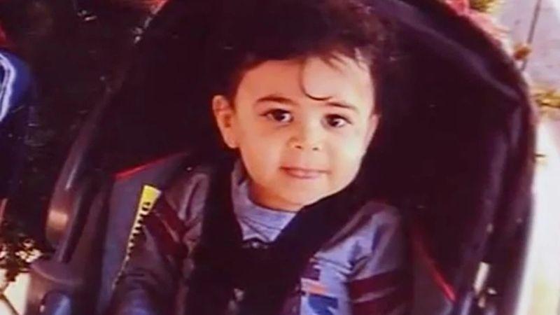 FOTO: Hallan restos de 5 años dentro de congelador; sus padres lo habrían asesinado