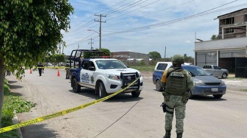 A balazos asesinan a un mecánico de 34 años; los agresores le dispararon en la cabeza