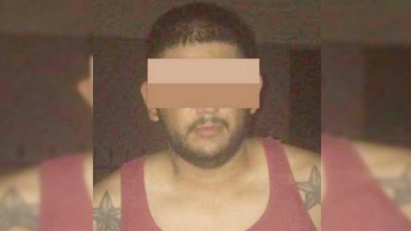 Hermosillo: Detienen a hombre en Las Minitas por golpear y arrastrar por el piso a su pareja