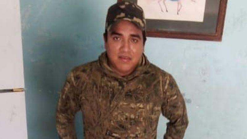 Iba por el sueño americano y desapareció; buscan a Arturo Aguilar en el Desierto de Sonora