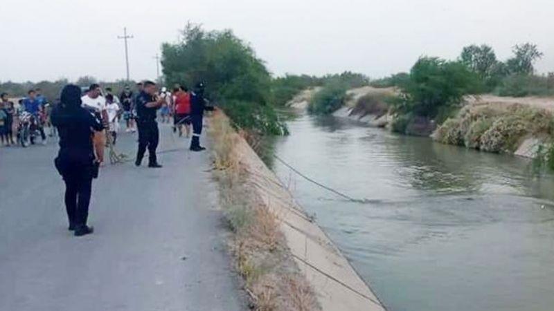 Tragedia en Sonora: Hallan cadáver de niño de 11 años ahogado en canal; sufría epilepsia