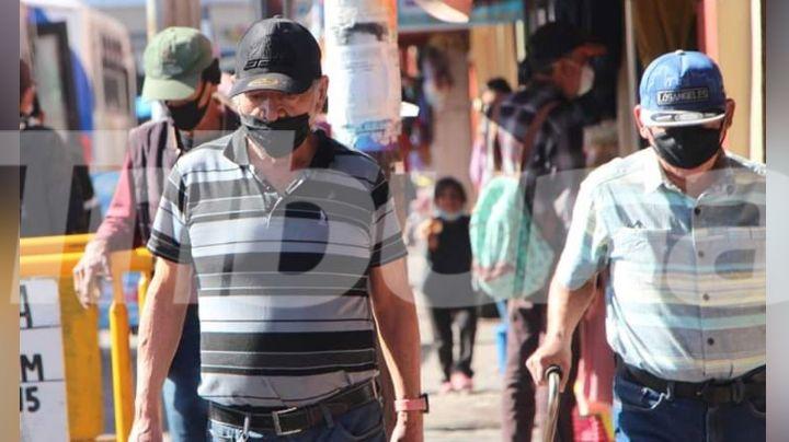 Empalme y Guaymas pasan a semáforo naranja por incremento de casos de Covid-19