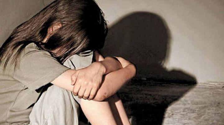 Grotesco crimen: Abusan de una niña de 4 años; tenía huellas de la agresión en el cuerpo