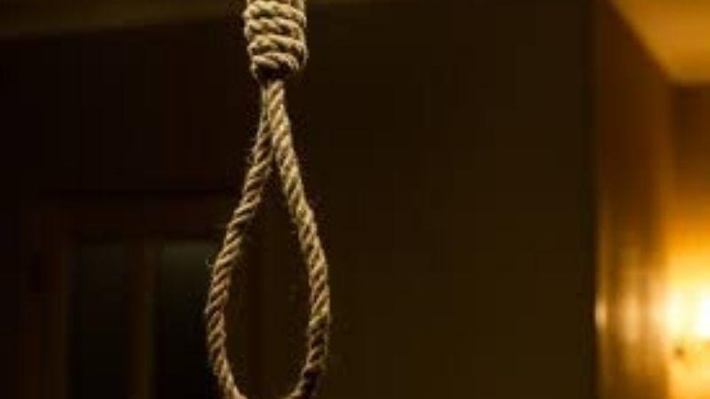 A los 58 años, hombre se quita la vida con una cuerda porque había perdido su trabajo