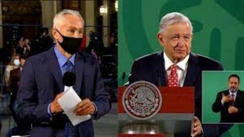 """Jorge Ramos insiste: """"El Gobierno de AMLO, en camino a ser el más violento de la historia"""""""