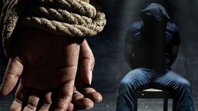 Hermosillo: Privan de la libertad a un joven; lo despojan de su ropa y lo abandonan a su suerte