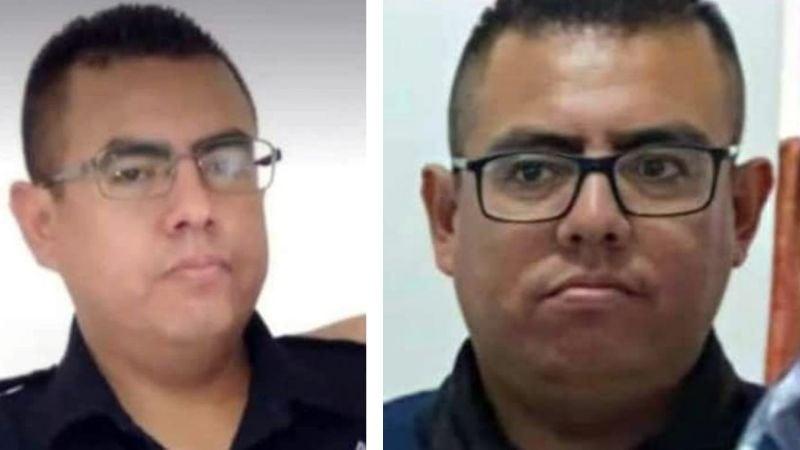 Tras 4 meses desaparecido, hallan muerto a Pedro Alonso Jiménez, policía de Caborca