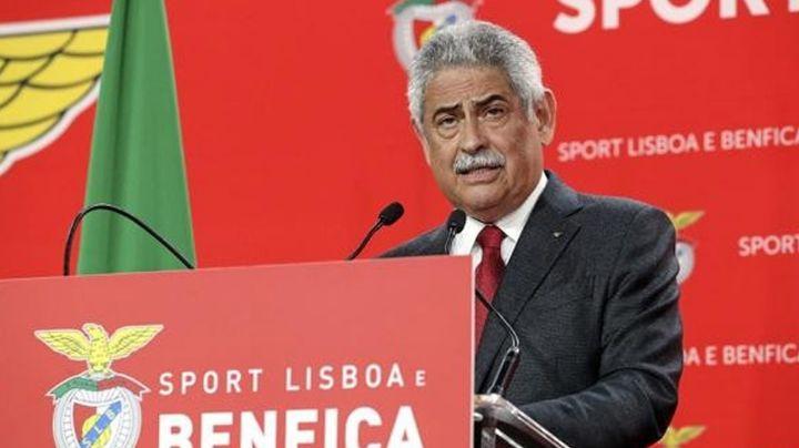 Golpe al futbol: Arrestan al presidente del Benfica por fraude y le quitan cargo; fianza es de 3mdd