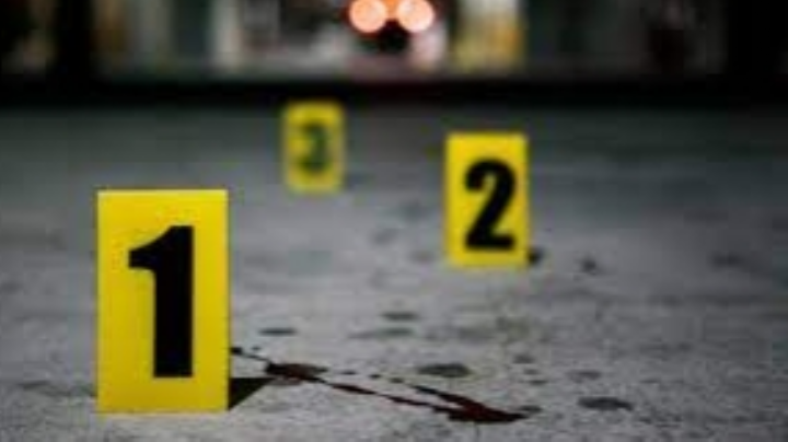 Llevan a la morgue el cuerpo ensangrentado de un joven de 25 años; estaba en el río Zahuapan