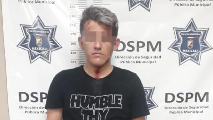 Infierno en casa: Enrique abusa de su hijastro de 10 años;  lo atraparon en estado de ebriedad