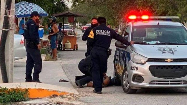 Se niegan a pagar: Feminicidas de Victoria Esperanza interponen un amparo; la mataron en Tulum