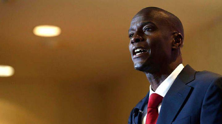 Cae Charles Emmanuel, el presunto autor intelectual del ataque fatal al presidente de Haití