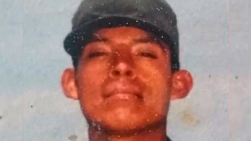 Fue a trabajar y no regresó: Reportan desaparición del joven Fidel Baume en Sonora