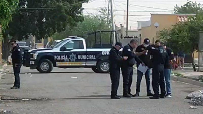 Eran primos hermanos: Identifican a los dos hombres asesinado al sur de Ciudad Obregón