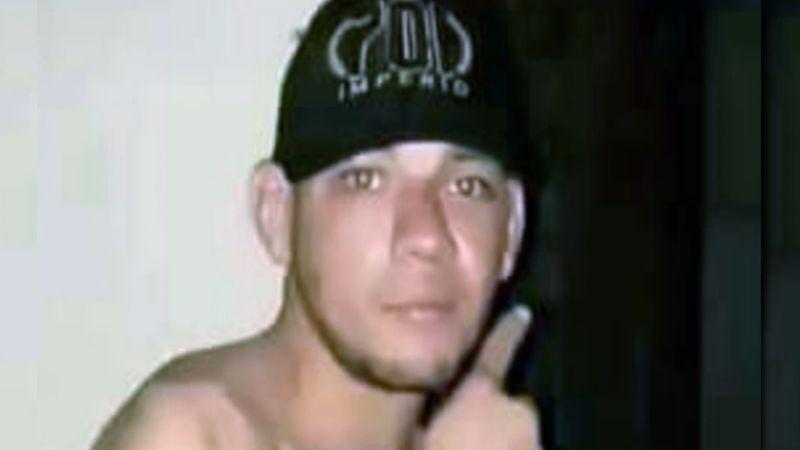 Familiares buscan al joven Gilberto Meza en Empalme; tiene una semana desaparecido