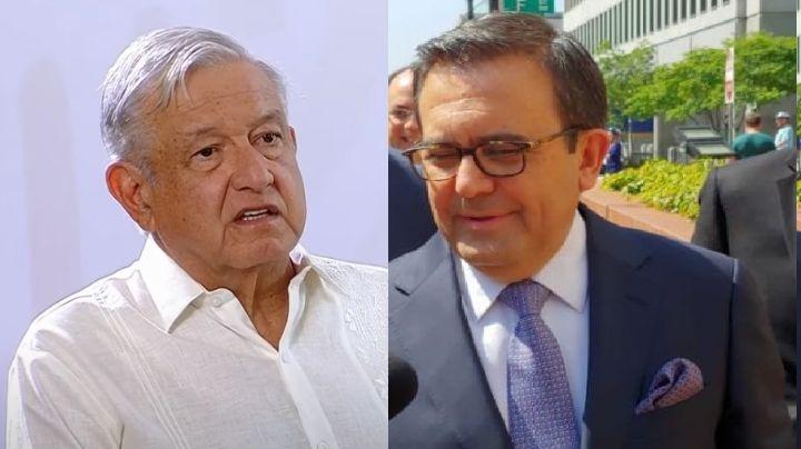 Si Guajardo, exsecretario de Economía de ENP, no cometió delitos, no debe preocuparse: AMLO