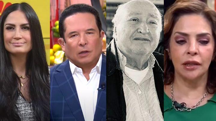Luto en Imagen TV: Elenco de 'Sale el Sol' lamenta la muerte de importante figura del medio artístico