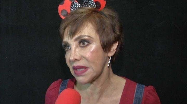 """""""Llevo 3 infartos"""": Maribel Fernández 'La Pelangocha' llega a TV Azteca devastada y da fuerte noticia"""