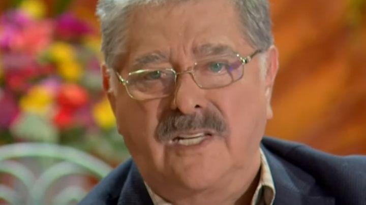 Raymundo Capetillo: El actor de Televisa falleció hace 1 año y así lo recuerdan en 'Sale el Sol'