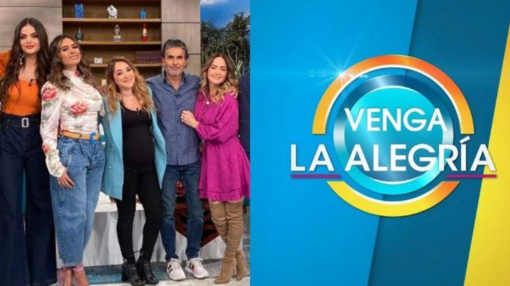 ¿Los traiciona con 'VLA'? Tras llorar en vivo, conductora de Televisa confiesa por qué deja 'Hoy'