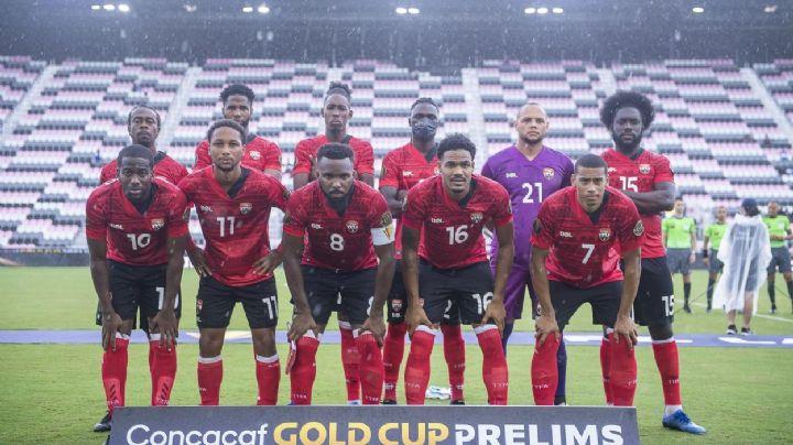 Trinidad y Tobago se muestra descontento por insultos racistas en juego ante México