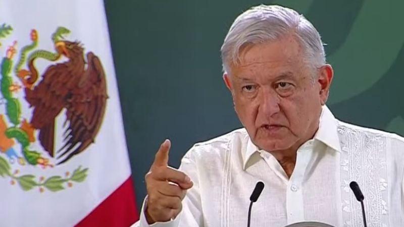 Protestas contra el gobierno de Cuba: AMLO ofrece ayuda humanitaria y pide quitar 'bloqueo'