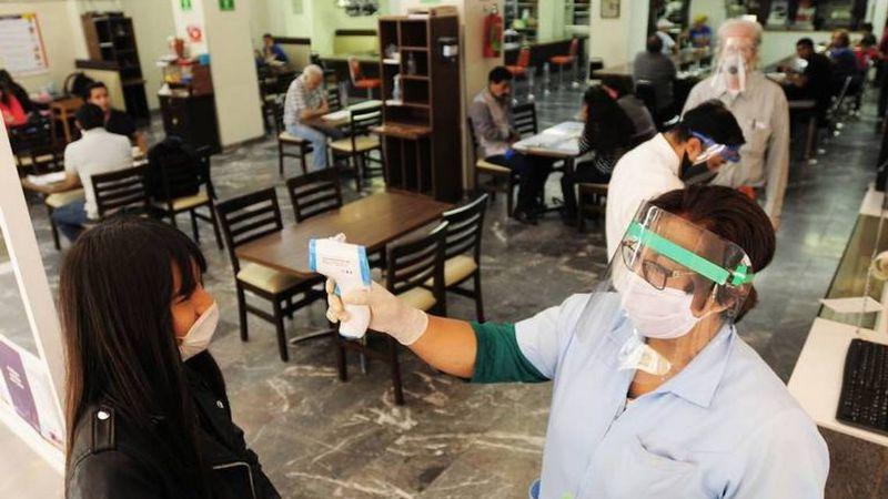 Covid-19 en Sonora: Salud pide a establecimientos respetar las medidas sanitarias