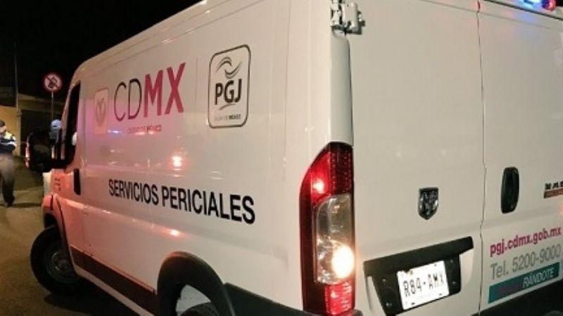 CDMX: Muere ladrón al caer de una barda de 3 metros en la Gustavo A. Madero