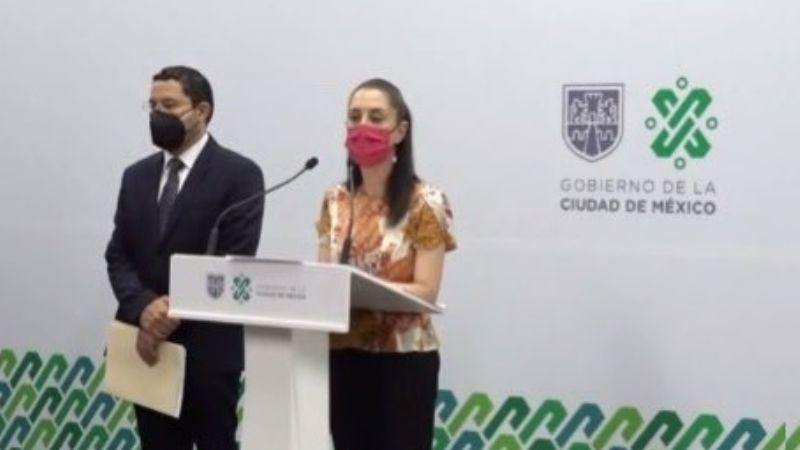 Cambios en el gabinete de Sheinbaum: Martí Batres, el nuevo titular de la Secretaría de Gobierno