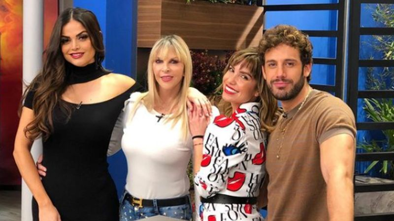 Pleito en Televisa: Conductora de 'Hoy' estaría feliz de que Marisol González renuncie al programa