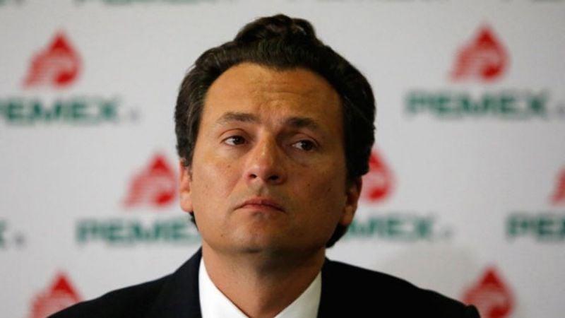 Emilio Lozoya: Juez aplaza nuevamente la audiencia contra el exdirector de Pemex