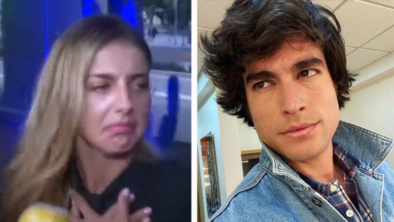 VIDEO: ¿Separados otra vez? La reacción de Michelle Renaud a su reconciliación con Danilo Carrera