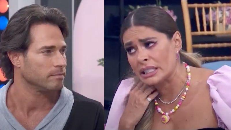 """¡Pleito en Televisa! Sebastián Rulli llega a 'Hoy' y desprecia """"falsas disculpas"""" de Galilea Montijo"""