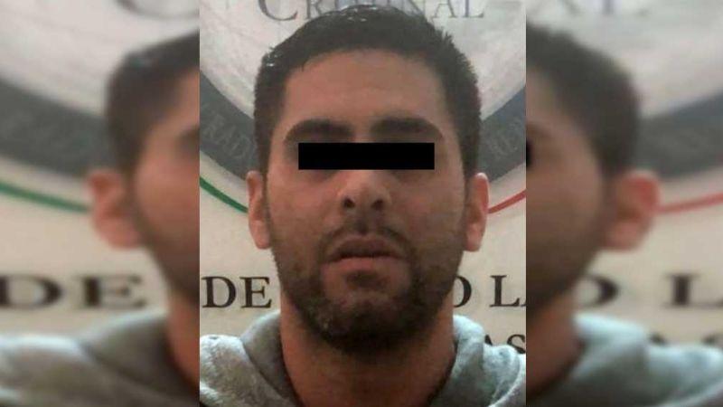 Detienen a 'Peter Lobo' en EU por el homicidio de Leopoldo Iván; lo asesinó en Nogales en 2011