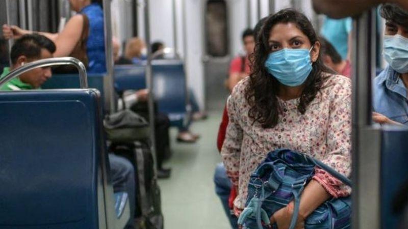 ¡Alarmante! México supera las 235 mil muertes por coronavirus; en las últimas 24 horas murieron 89