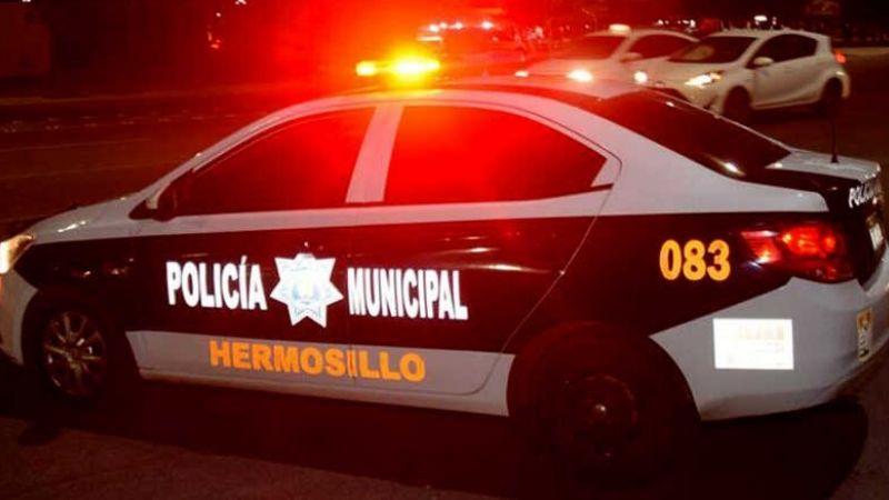 Hermosillo: Hombre resulta herido tras ataque armado en la colonia Villa Bonita