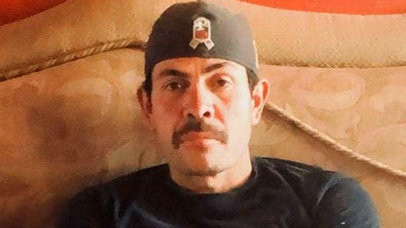 Arturo Franco fue 'levantado' hace 5 meses en Sonora; su familia pide ayuda para hallarlo
