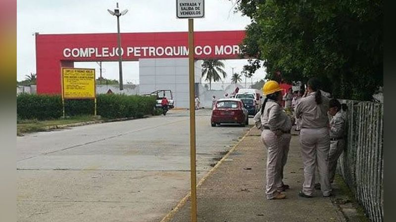 Fatal desenlace: Noelia es asesinada y abandonada en un contenedor de basura; era empleada de Pemex