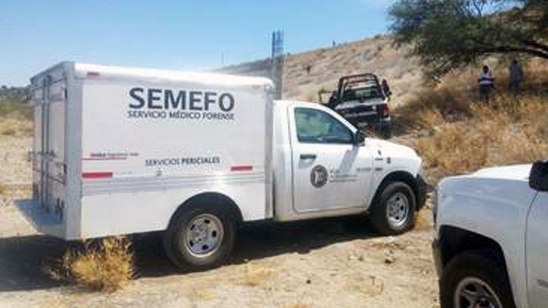 Encuentran a hombre sin vida en Hipódromo de Hermosillo; estaba en estado de putrefacción