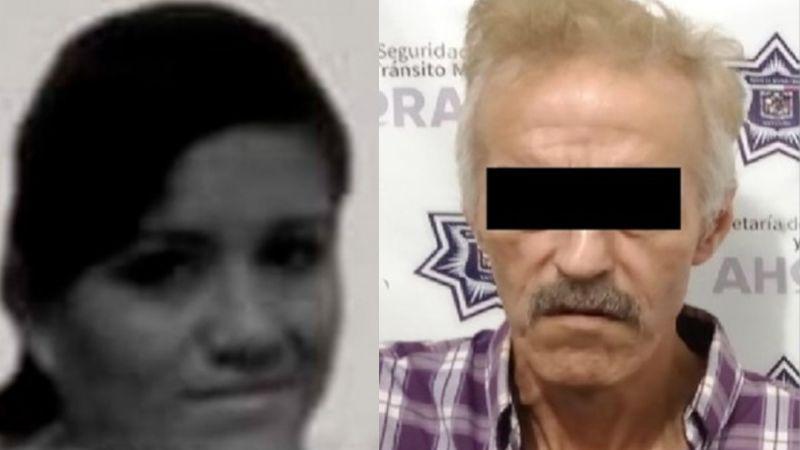 A sangre fría: Gustavo descuartizó y 'embolsó' a Adriana, madre de 35 años; trabajaban juntos