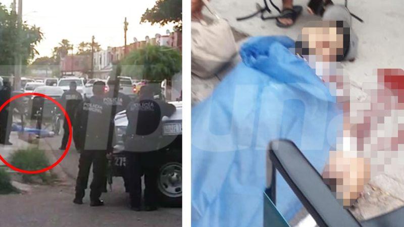 Ciudad Obregón: Ultiman a balazos a Cristian Omar, joven de 23 años en silla de ruedas