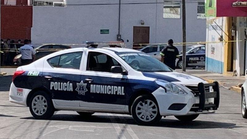 Rafaguen convivio de amigos en San Luis Río Colorado; joven de 18 años resultó herido