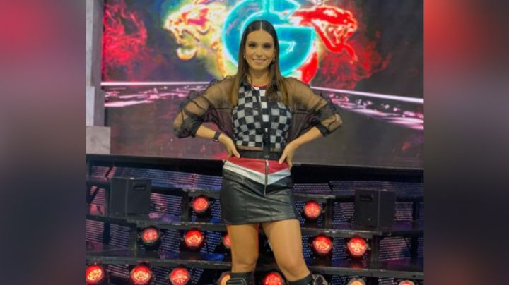 """""""Ridícula"""": Todo Televisa se le va encima a Tania Rincón por arriesgado 'look' en 'Guerreros 2021'"""