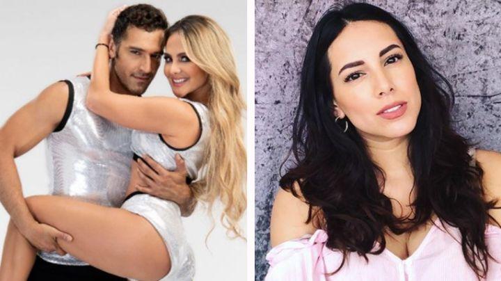 """Drama en Televisa: Ex de Raúl Coronado confirma que Ximena Córdoba sí fue su amante: """"Fue humillante"""""""