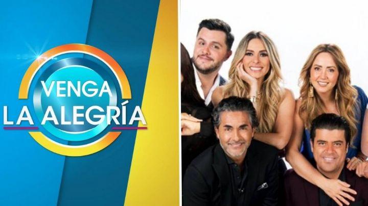 ¡Bomba en Televisa! Tras estar en 'VLA', conductor revela en 'Hoy' que su novia lo dejó ¿por infiel?