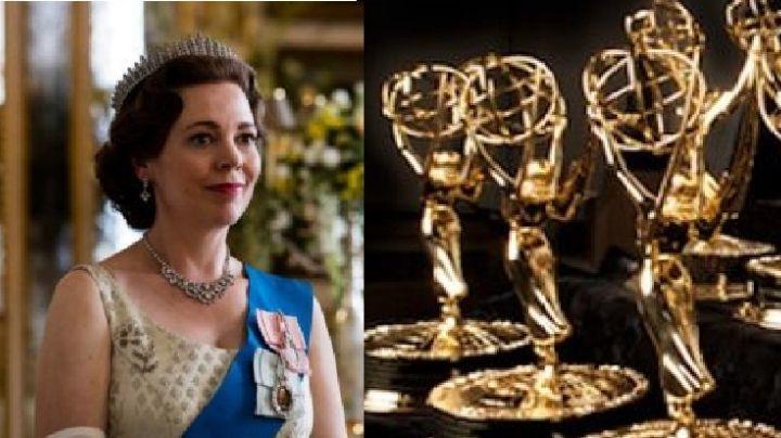 'The Crown' y más series de Netflix: Esta es la lista de los nominados a los Premios Emmy 2021